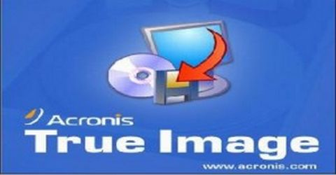 Acronis Backup e Ripristino del Pc