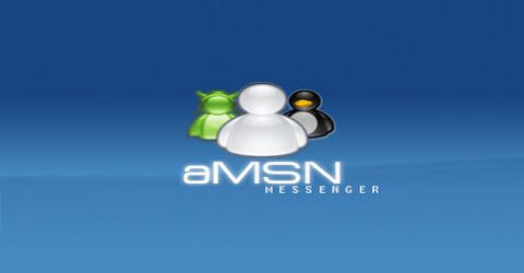 aMSN Valida Alternativa a Windows Live Messenger