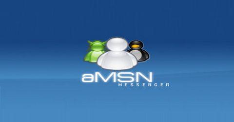 aMSN Valida Alternativa a Windows Live Messenger