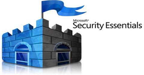 Antivirus e Antispyware Gratuito della Microsoft