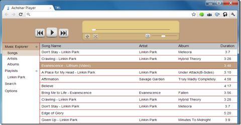 Ascoltare Musica Senza Installare Programmi