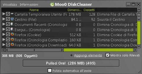 Cancellare File Inutili nel Computer