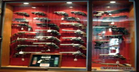 Catalogo Nazionale delle Armi