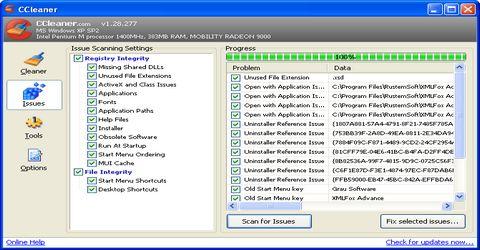 CCleaner Pulizia e Manutenzione di Windows