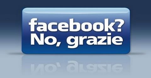 Come Cancellarsi Definitivamente da Facebook