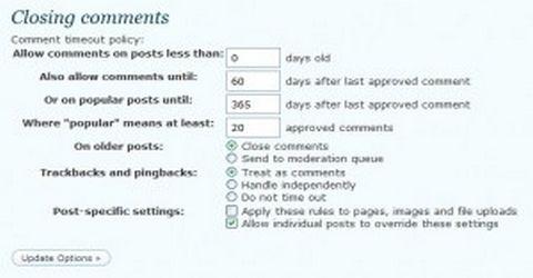 Come Gestire al Meglio i Commenti di WordPress