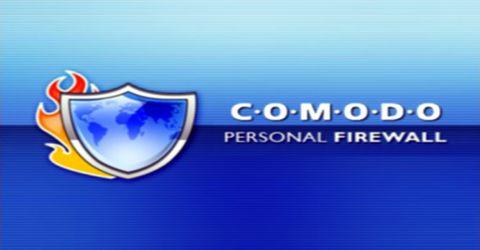 Comodo Firewall Gratuito