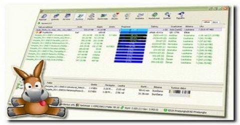 Condividere File con eMule
