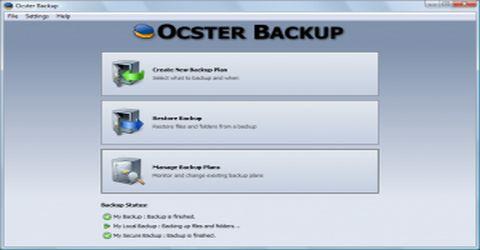 Creare Copie di Backup del Nostro Hard Disk
