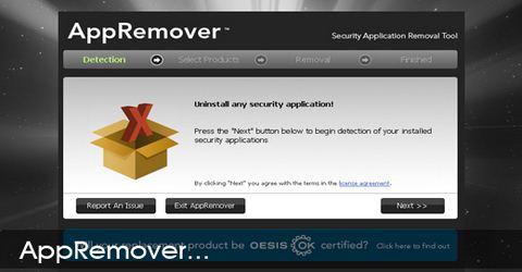 Disinstallare Completamente Antivirus e Antispyware
