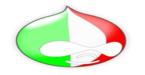 Drupal Gestore di Contenuti Realizzato in Php