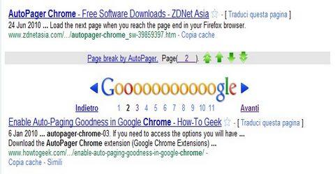 Navigare in Modo più Rapido con Firefox e Chrome