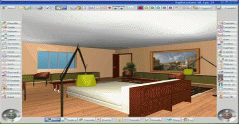 FlashCAD Disegnare Ambienti Virtuali Tridimensionali