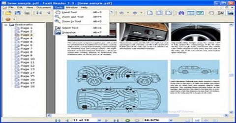 Foxit Reader Lettore File Pdf Alternativo