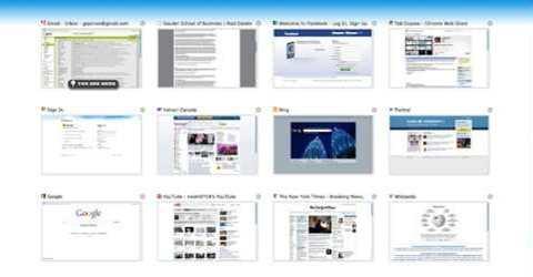 Gestire Agevolmente le Schede di Google Chrome