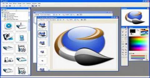 IcoFX Programma per Creare Icone