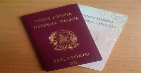 Il Passaporto si Chiede sul Web