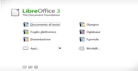 Disponibile LibreOffice 3.5.0 con Tante Novità
