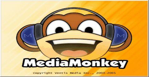 MediaMonkey Jukebox e Gestore di Musica