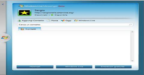 Messenger Senza Installazione Online