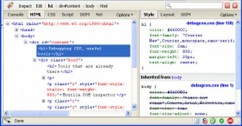 Modificare gli Aspetti di Una Pagina Web
