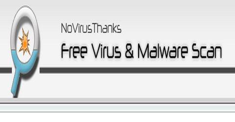 NoVirusThanks Antivirus Online