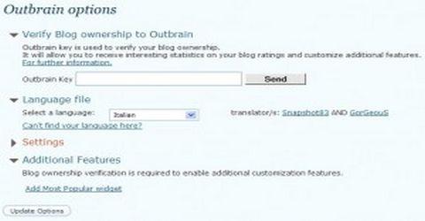Plugin WordPress per Votare gli Articoli
