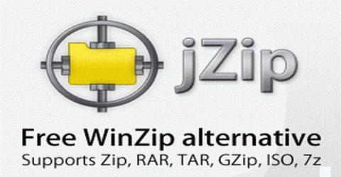 Potente Alternativa Gratuita a WinZip