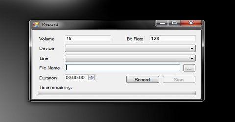 Registrare Qualsiasi Uscita Audio del Pc