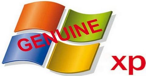 Rendere Genuina la Copia di Windows XP