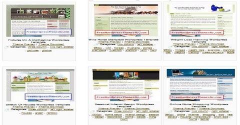 Scaricare Gratis Bellissimi Temi per WordPress