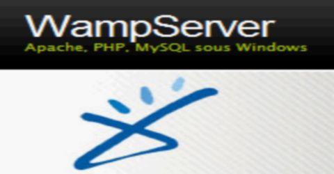 Server Web Apache MySQL e Php WampServer