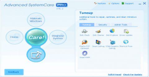 Software Gratuito per la Riparazione del Pc