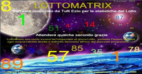 Statistiche per Lotto e Super Enalotto