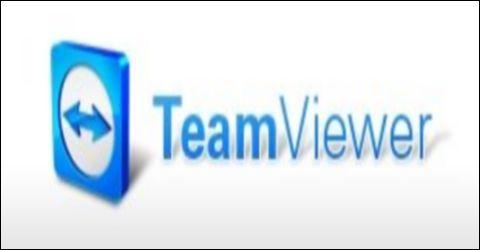 TeamViewer Controllo Remoto del Pc