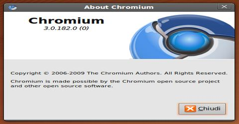 Utilizzare Google Chrome con Ubuntu