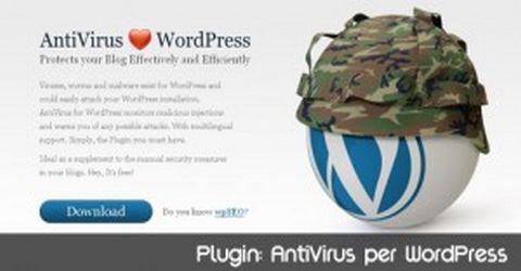 WordPress Verificare Possibili Iniezione nel Tema